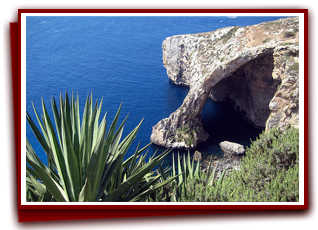 Visit Blue Grotto and Temples